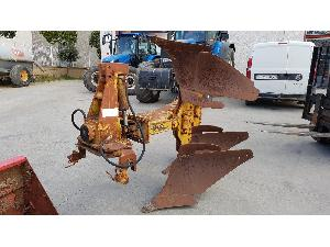 Offers Mouldboard Ploughs Pladevall arados  2 surcos used