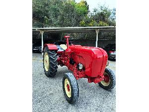 Sales Antique tractors Porsche super Used