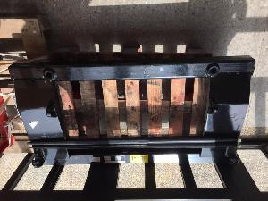 Offers Forks and Buckets propia marco euro con puntas de 110 used