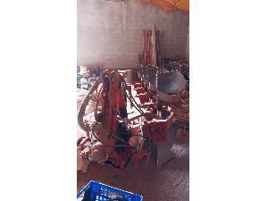 Sales Mouldboard Ploughs Quimel arado Used
