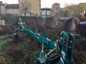 Buy Online Mouldboard Ploughs Regent saturn 700kcx  second hand