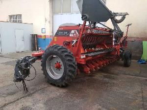 Offers Mecanic precision seeder Semeato tdng-420 used