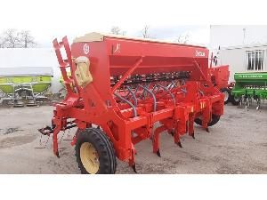Buy Online No-Till Seed Drill Sola 1203 siembra directa ref:98r12  second hand