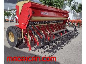 Offers Till Seed Drill Sola trisem 194 3,50 metros ref.95r44 used
