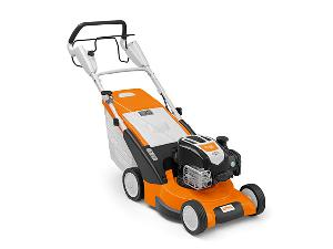 Offers Mowers Stihl rm-545-v used