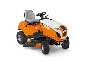 Buy Online Mowers Stihl rt-4097.0-sx  second hand