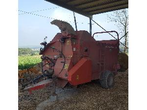 Buy Online Forage unsiled Taarup 856  second hand