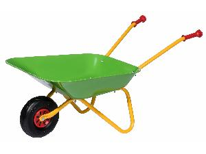 Sales Toys AGROMATIK carretilla juguete caja plastica Used