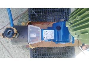 Venta de Abonadoras Autopropulsadas Desconocida inyector ferlizante usados
