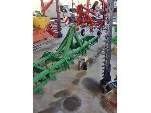 Ofertas Sembradoras en línea mecánica Desconocida preparador delantero sembradora De Ocasión