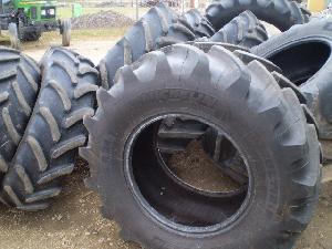 Comprar online Complementos para Tractores Desconocida ruedas de aricar de segunda mano