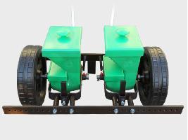 Sembradoras monograno mecánica Basic-2 AgroRuiz