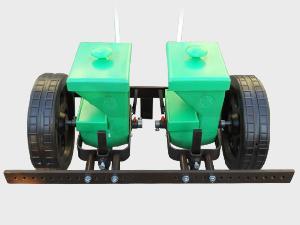 Ofertas Sembradoras monograno mecánica AgroRuiz basic-2 De Ocasión