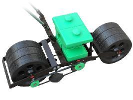 Sembradoras monograno mecánica Pro-2 AgroRuiz
