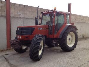 Ofertas Tractores Antiguos Fiat / Fiatagri f-110 dt De Ocasión