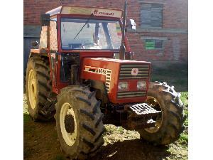 Comprar online Tractores agrícolas Fiat / Fiatagri fiat 80-88 dt de segunda mano