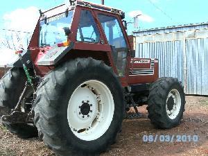 Comprar online Tractores agrícolas Fiat / Fiatagri 130 - 90 de segunda mano