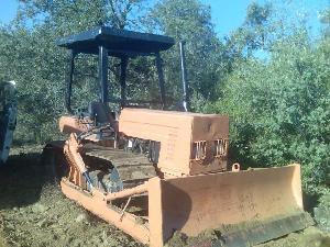 Venta de Tractores de cadenas New Holland 88-85 m montaÑa usados