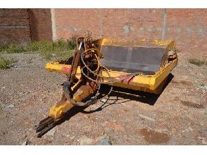 Venta de Traillas J. Martorell transportadora de tierra j.martorell usados