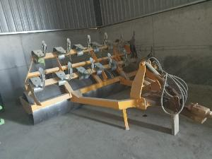 Venta de Plantadora de patatas Amazone 3m usados