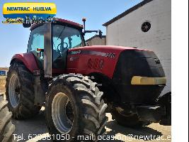 Tractores agrícolas MAGNUM 310 Case IH