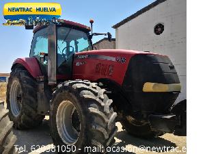 Venta de Tractores agrícolas Case IH magnum 310 usados