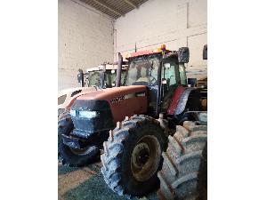 Ofertas Tractores agrícolas Case IH mxm 140 De Ocasión