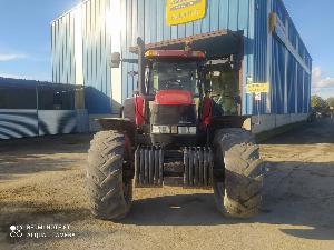 Venta de Tractores agrícolas Case IH mxm 190 usados