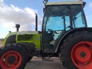 Ofertas Tractores agrícolas Claas nectis 267 f De Ocasión