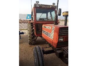 Venta de Tractores agrícolas Fiat 90-90 usados