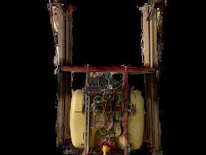 Comprar online Pulverizadores Hardi pulverizador  lx 1000 de segunda mano