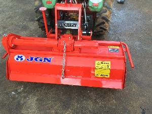 Comprar online Fresadoras - Rotovator JGN fresadora jal-1230 de segunda mano