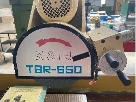 Rectificadoras RECTIFICADORA TANGENCIAL KAIR TBR-650. KAIR
