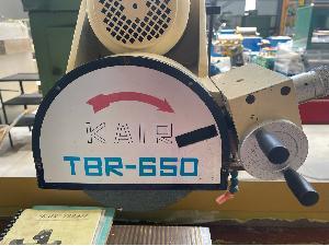 Comprar online Rectificadoras KAIR rectificadora tangencial  tbr-650. de segunda mano