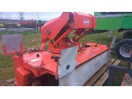 Segadoras acondicionadoras FC313RF Kuhn