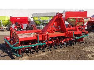 Comprar online Fresadoras - Rotovator Kverneland k80 de 2,2 metros ref.95r9 de segunda mano