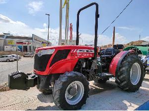 Venta de Tractores agrícolas Massey Ferguson tractor  3650 usados