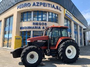 Ofertas Tractores agrícolas New Holland g240 De Ocasión