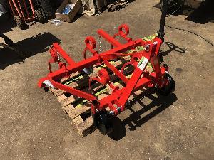 Venta de Cultichissel PROPIO cultivador 5 brazos usados