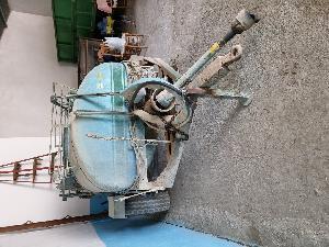 Verkauf von Anbauspritzen Desconocida  gebrauchten Landmaschinen