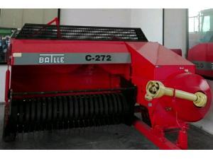 Verkauf von Kleine Ballenpressen Batlle c272 gebrauchten Landmaschinen