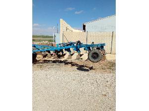 Verkauf von Pflüge von Bestechung Desconocida arado de cohecho gebrauchten Landmaschinen