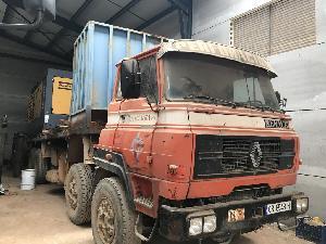 Verkauf von Trucks CITROEN  gebrauchten Landmaschinen