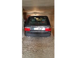 Verkauf von Autos und 4 x 4 Range Rover 4.4 v8 hse aut. gebrauchten Landmaschinen