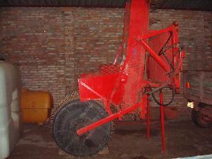 Verkauf von Rübenvollehrnter Unbekannt  gebrauchten Landmaschinen