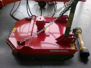 Verkauf von Absichern AgroRuiz desbrozadora cadenas o cuchiilas gebrauchten Landmaschinen