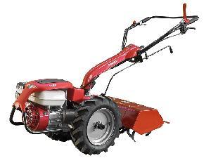Verkauf von Motocultores BARBIERI flex 3+2 gebrauchten Landmaschinen