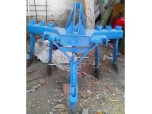 Verkauf von Untergrundlockerer Zazurca 5 brazos gebrauchten Landmaschinen