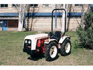 Verkauf von Kompakttraktor Lander 621 dt gebrauchten Landmaschinen