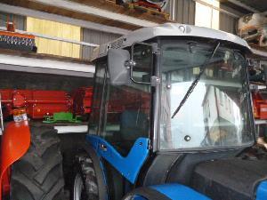 Verkauf von Zubehör für Schlepper BCS cabina original lujo gebrauchten Landmaschinen